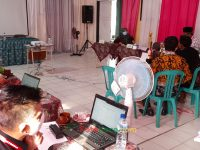 Penampilan tim sukses pada PKKM 4 tahunan MTsN 2 Sukabumi (23)