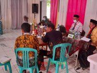 Penampilan tim sukses pada PKKM 4 tahunan MTsN 2 Sukabumi (24)