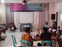 Penampilan tim sukses pada PKKM 4 tahunan MTsN 2 Sukabumi (25)