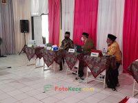Pengawas madrasah pada tim penilai pada PKKM 4 MTsN 2 Sukabumi (10)