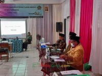 Pengawas madrasah pada tim penilai pada PKKM 4 MTsN 2 Sukabumi (12)
