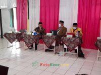 Pengawas madrasah pada tim penilai pada PKKM 4 MTsN 2 Sukabumi (13)