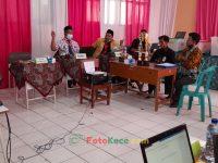 Pengawas madrasah pada tim penilai pada PKKM 4 MTsN 2 Sukabumi (19)