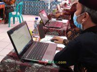 Pengawas madrasah pada tim penilai pada PKKM 4 MTsN 2 Sukabumi (20)