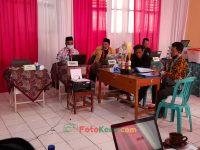 Pengawas madrasah pada tim penilai pada PKKM 4 MTsN 2 Sukabumi (21)