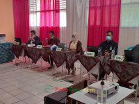 Pengawas madrasah pada tim penilai pada PKKM 4 MTsN 2 Sukabumi (5)