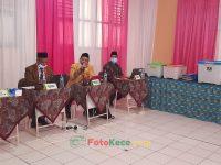 Pengawas madrasah pada tim penilai pada PKKM 4 MTsN 2 Sukabumi (6)