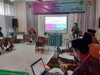 Pengawas madrasah pada tim penilai pada PKKM 4 MTsN 2 Sukabumi (8)