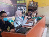 Saatnya PKKM (Penilaian Kinerja Kepala Madrasah) 2021, berikut foto meeting di MTsN 2 Sukabumi (6)