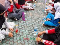 makan bareng 17092021 Latihan paskibra hebat siswa MTsN 2 Sukabumi (36)