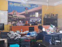 suasana ruangan rapat 16092021-Closing ceremony PKKM MTsN 2 Sukabumi 2021 (13)
