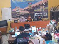 suasana ruangan rapat 16092021-Closing ceremony PKKM MTsN 2 Sukabumi 2021 (14)